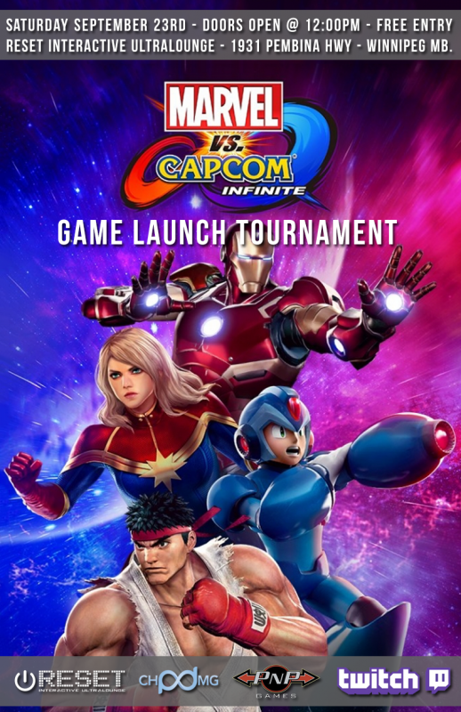 MVCI Launch poster