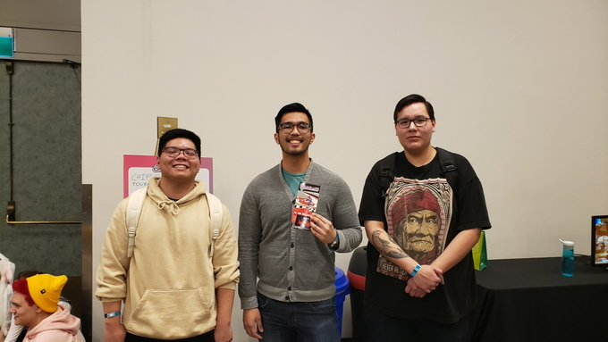Winterfest Tekken 7 top 3